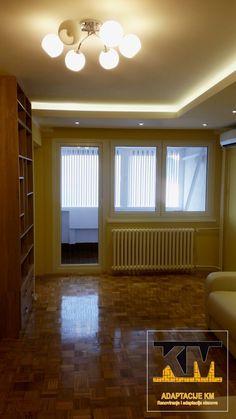 Renoviranje stana Beograd - Pupinova 13