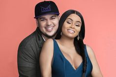 """Rob Kardashain and Blac Chyna name their baby """"Dream"""" because why not, dreams do come true and this is a real dream to write about and share with you."""