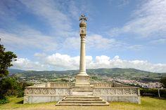Pico das Cruzinhas, Angra do Heroismo (Terceira, Azores)
