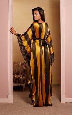 Maxi Gowns, Dresses, Satin Lingerie, Chantilly Lace, Timeless Beauty, Silk Satin, Lounge Wear, Kimono Top, Feminine
