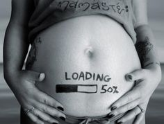 Want to do this for our maternity pics.