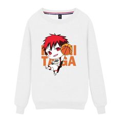 Vicwin-One Kuroko no Basket Kagami Taiga Logo Pullovers Hoodies Cosplay(Size L) >>> Continue to the product at the image link.
