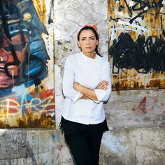 Chef and manager of the SUD restaurant in Quarto (Naples), Marianna Vitale has won the Michelin Female Chef Award 2020 by Veuve Cliquot. Here's her story.
