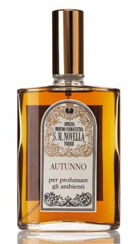 Santa Maria Novella - Profumo Per Ambiente Autunno (Fall) Room Spray at Aedes.com