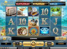 Mega Jackpot Spielautomat Mega Fortune ist momentan ein Hit der online Kasinos. In letzten 2 Jahren hat er 2 Jackpots über 10 Millionen ausbezahlt. Einer 12 und der zweite mehr als 17 Millionen eur.  - http://www.online-kasino-spielautomaten.com/spiele/megafortune-jackpot-gratis