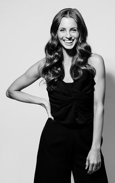 Melissa Ambrosini is the bestselling author of Mastering Your Mean Girl, host of The Melissa Ambrosini Show podcast and a sought-after motivational speaker.