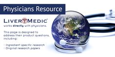 physicians resource for liver health research