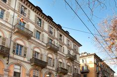 Furbatto Immobili (Agenzia Immobiliare Torino): CORSO VITTORIO/VIA SALUZZO € 239.000