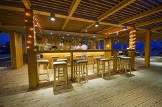 Morna Beach Club Resorts, Oasis, Economic Development, Beach Club, Home Decor, Morocco, Decoration Home, Room Decor, Vacation Resorts