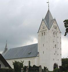 Brøns , Region Syddanmark