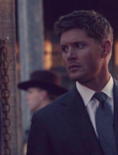 Dean Winchester ... Supernatural