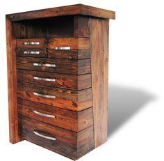 reclaimed white pine barn wood.