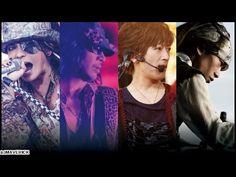 L'Arc~en~Ciel LIVE 2015 L'ArCASINO ライブダイジェスト映像! 【WOWOW】