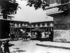 More old photos of old Metro Manila 5
