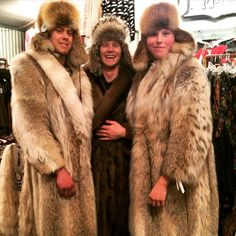 loads of fur, fantastic