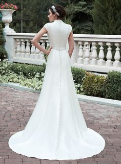 Kincaid - by Maggie Sottero