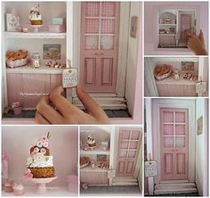 """Un cuadro ...."""" Bakery"""""""