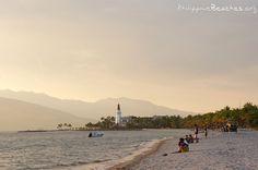 Subic Bay, Zambales.
