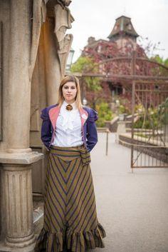 Disneyland Paris 25th Anniversary Trip Report - Part 1 - Disney Tourist Blog