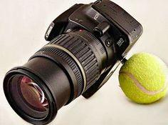 Top 10 Photography Hacks - love the binocular idea! It saves me gobs of money!