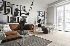scandinavian interior and design