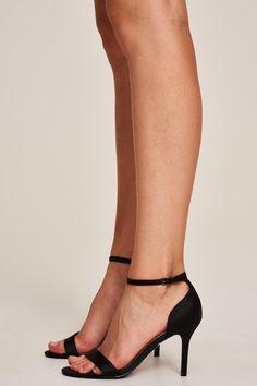 Holly high heel sandals