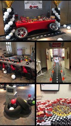 Race car theme #autoracing #auto #racing #wheels