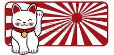 Resultado de imagen para maneki neko