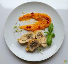 kuracie-s-feniklom-a-gastanmi #chicken #fennel #chestnuts #foodart