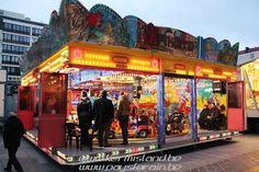 Oostende – Krokuskermis | Kermisland