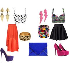 """""""Edge"""" by Polyvore"""