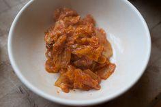kimchi - bap story
