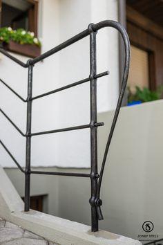 Die 48 Besten Bilder Von Gelander In 2019 Balcony Blacksmith Shop