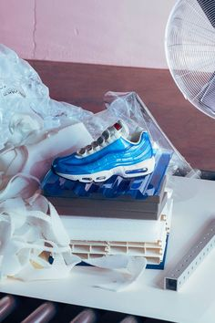 Nike x Heron Preston Air Max : de nouveaux visuels de la paire Nike Basketball Shoes, Nike Shoes, Preston, Nike Air Max, Zoom Iphone, Iphone 5c, Baskets, Shoe Display, Slippers
