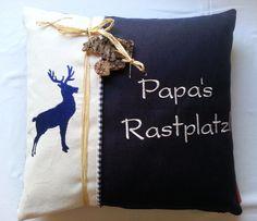 Zirbenkissen Reusable Tote Bags, Design, Creative Ideas, Sewing Patterns, Tutorials, Projects, Breien, Gifts