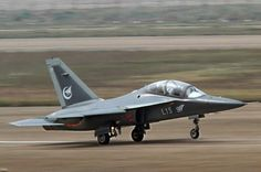 Chinese AirForce's flight academy starts using Hongdu L-15 training and light attack aircraft. http://worlddefencenews.blogspot.com/2015/03/chinese-air-forces-flight-academy.html?m=1…