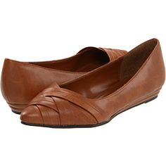 Brown Flats. Love.