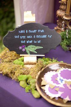 bridal shower ideas midsummer nights dream bridal shower posh shoppe florist