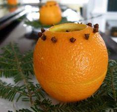 CASA COISAS & TAL: laranja