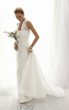 Emma Bolt Trends: Novias con camisa y jersey/Brides with shirt and jumper