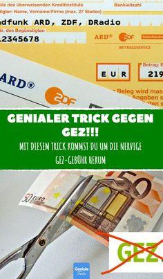50656 Köln Betreff: Barzahlung von Rundfunkgebühr 316643023