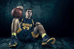 High School Senior Basketball Sports Session  Joshua Hanna Photography Cross Lanes, Charleston, Huntington, WV, West Virginia