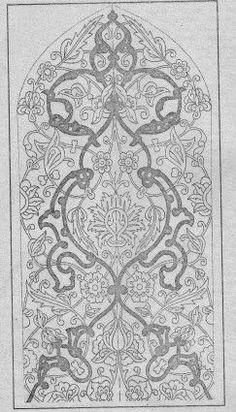 Image result for islamic pattern stencil