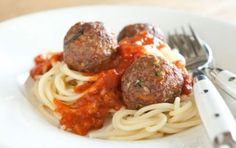 Beef and Quinoa Meatballs (150 cals) by Whole Foods Market