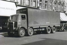 AEC Classic Trucks, Classic Cars, Old Lorries, Routemaster, British Rail, Bus Coach, London Bus, Train Car, Commercial Vehicle