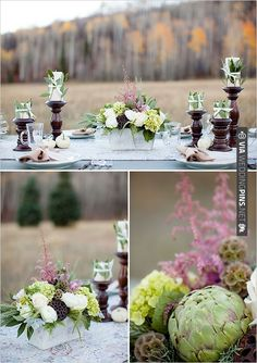 fall wedding inspiration | CHECK OUT MORE IDEAS AT WEDDINGPINS.NET | #wedding