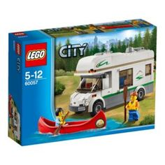 Compare prices on LEGO City Set Camper Van from top online retailers. Save money on your favorite LEGO figures, accessories, and sets. Toys R Us, Toys For Boys, Lego Camper Van, Best Christmas Toys, Christmas Ideas, Amazon Christmas, Christmas Gifts, Christmas 2015, Lego Building Sets