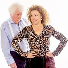 4th Doctor, New Doctor Who, Dr Who Companions, Big Finish, Alex Kingston, Audio Drama, Image News, The 4, River