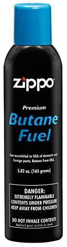 Zippo Butane Fuel >>> To view further for this item, visit the image link. (This is an Amazon affiliate link)