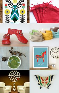 Nordic Crisp by Julie on Etsy--Pinned with TreasuryPin.com